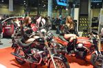 Motor Bike Show Central Europe 2010 by Pirelli